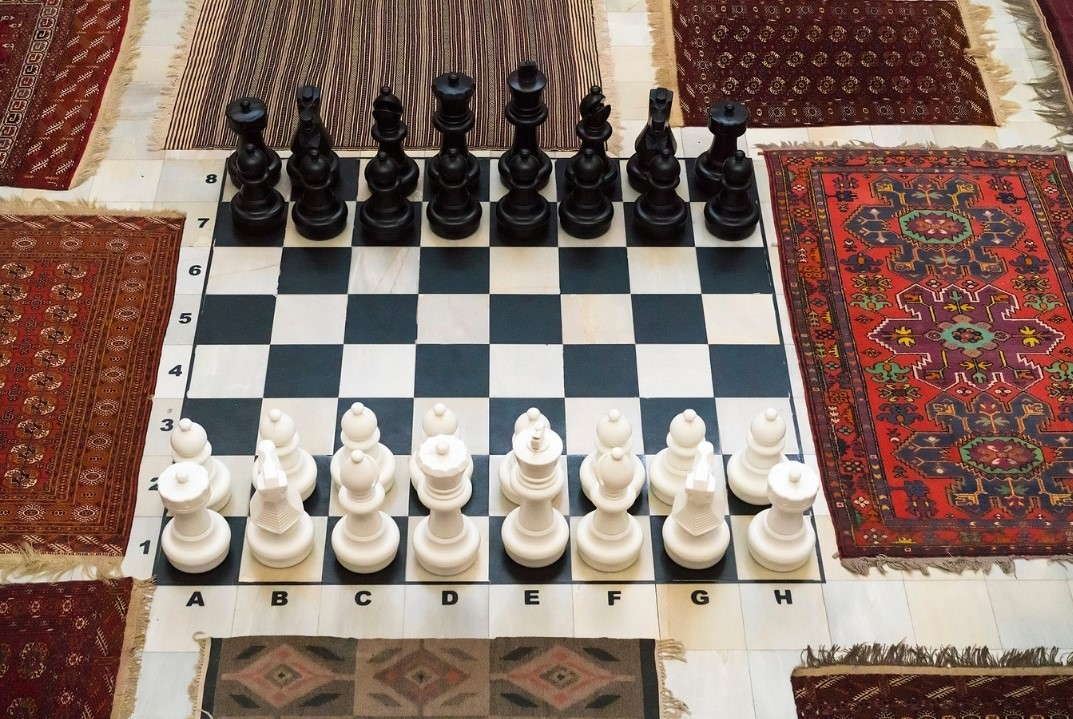 test Twitter Media - Uzbekistan 🇺🇿 adopts the state program for the development of chess. President Shavkat Mirziyoyev issued a related decree.   By 2025, the country's plan is to engage 3% of the population in chess and make #chess a priority sport in up to 40 cities.  https://t.co/DN1jtz6PWA https://t.co/yZyTyt6yNA