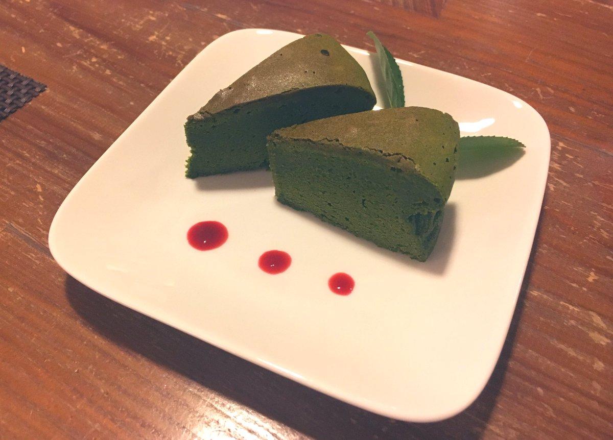 test ツイッターメディア - 大福はもちろん霧の森茶フェのケーキも最高に美味しいので是非是非〜非回し者  #花江夏樹と小野賢章 https://t.co/6TJVE5cuPw