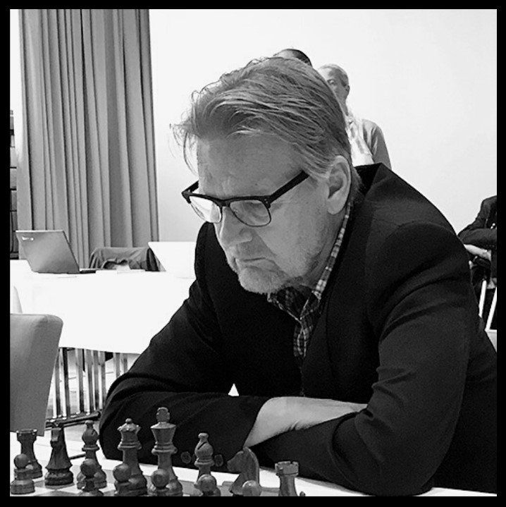 test Twitter Media - We were very sorry to learn the sad news from Finland.  GM Yrjö Rantanen passed away yesterday, January 14, at the age of 70 years. Grandmaster since 1981, he won Finnish Championship twice (1978, 1986) and took part in Chess Olympiads nine times.  https://t.co/pPZhIgc2Ie https://t.co/tebACnKZLK