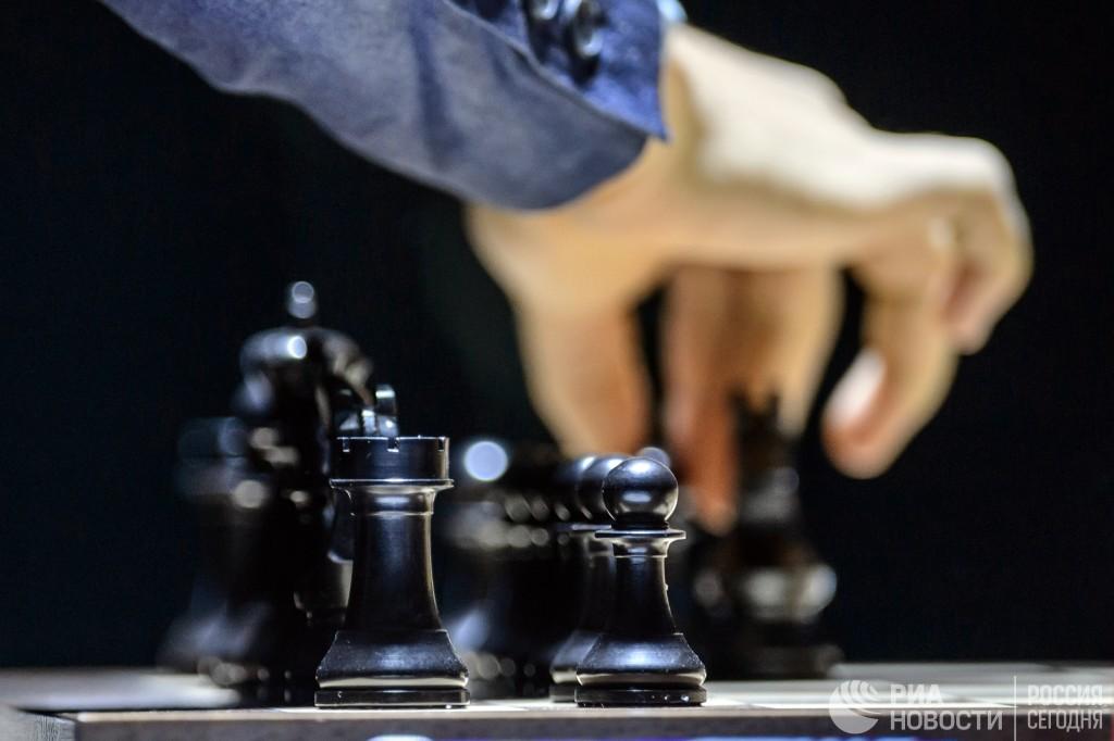 test Twitter Media - RT @rsportru: Матч за мировую шахматную корону пройдет с 24 ноября по 16 декабря https://t.co/4YrihKZiGQ https://t.co/XgkgXzUsEh