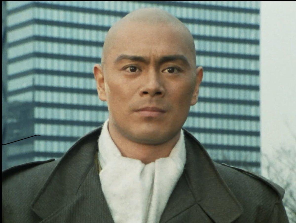 test ツイッターメディア - @KamenRider1226 宇宙刑事ギャバンの大葉健二さんは、ある映画の役の為に坊主頭になったことがあります。 モモニンジャーの山谷花純ちゃんもコードブルーの役の為に坊主頭に…!  これは東映のヒーロー番組に出演した人の宿命のようです。 https://t.co/JjhkA1xdCc