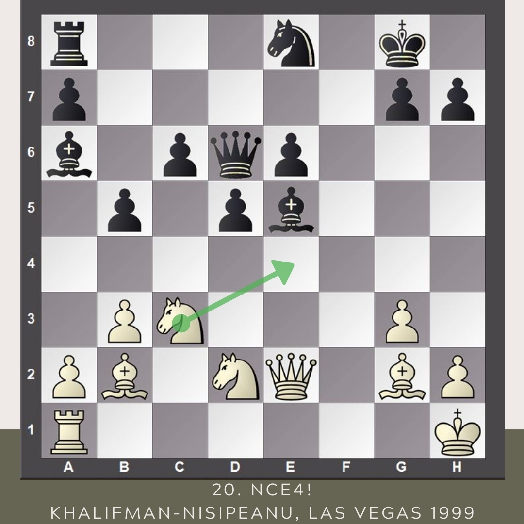 test Twitter Media - Today GM Alexander Khalifman turns 55, our congratulations! 🥳  FIDE World Chess Champion after winning the knockout in Las Vegas in 1999, these days Khalifman is also famous as a world-class trainer.  #HBD #OnThisDay #chess https://t.co/QgJhjBBV28