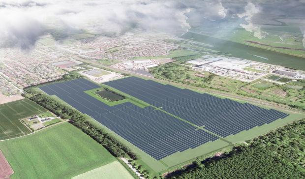 test Twitter Media - Bouw Shell-zonnepark Sas van Gent-Zuid binnenkort van start https://t.co/5zsGGVhU9r https://t.co/xIVcUCcEME