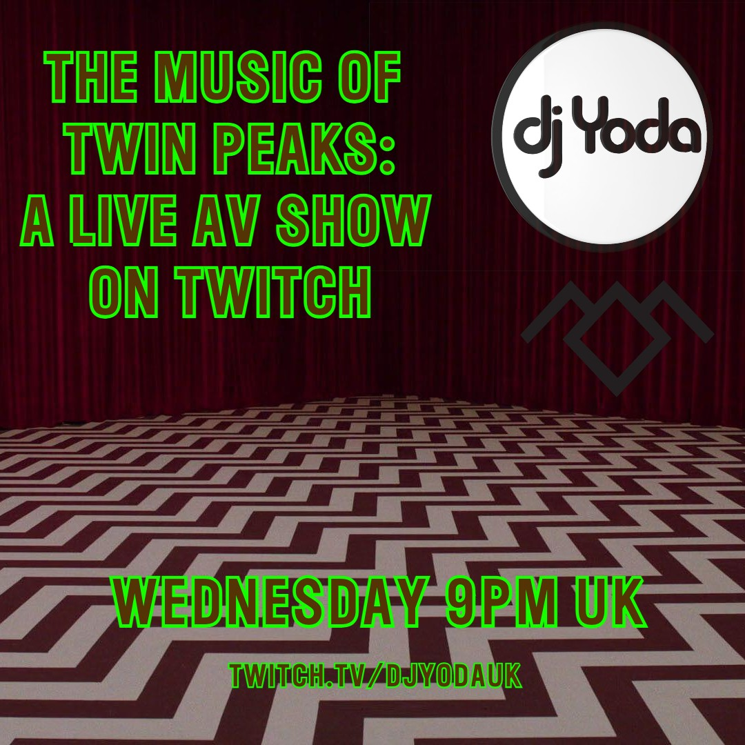 test Twitter Media - RT @DJYodaUK: 2 hours time. Things are gonna get weird. www/twitch.tv/djyodauk 🔥 https://t.co/DSD0owQDXL