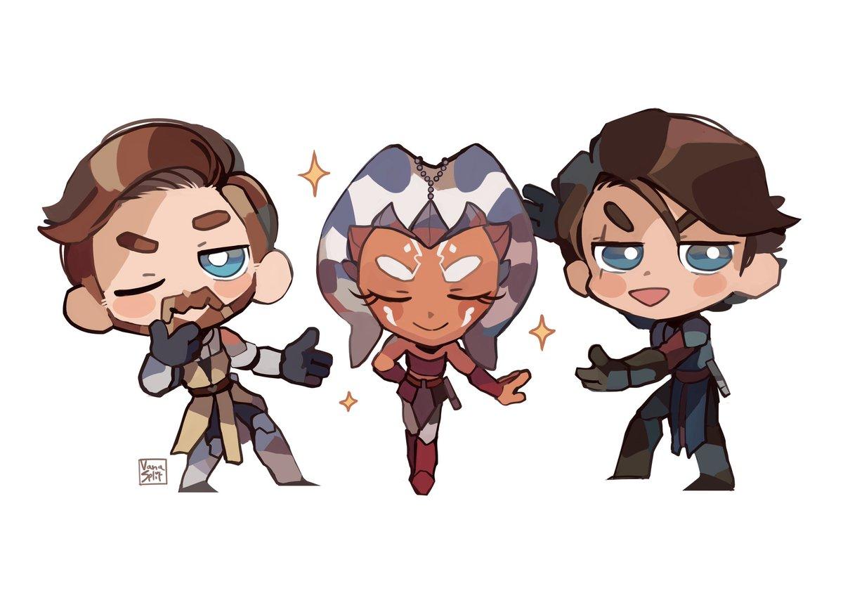 Galactic Squad
