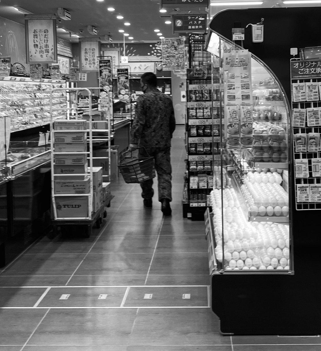 迷彩服ごとき 連中 那覇 迷彩服 仁に関連した画像-02