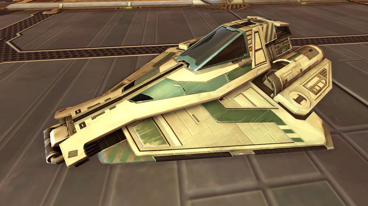 test Twitter Media - Don't forget to redeem the code SQUADRONS on your #SWTOR account to receive the Corellian Stardrive Vanguard Mount in your in-game mail straight away. More information here: https://t.co/UpwxbwLjb7 https://t.co/Jd69MUJWvO