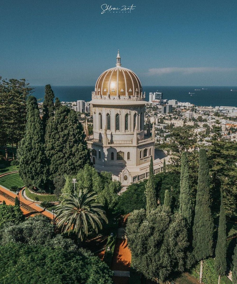 test Twitter Media - Perhaps the crowning jewel of the often-overlooked city of Haifa, all worries melt away with the views at the Bahai Gardens 🌸  🇮🇱  #beauty #ShabbatShalom #fridaymorning https://t.co/HERO7VDN1h