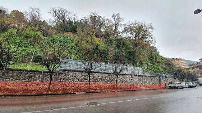 test Twitter Media - #Cronaca #Castellammare - Viale Europa, strada aperta ad una sola corsia. Al via i lavori di messa in sicurezza LEGGI LA NEWS: https://t.co/yqxCtGK9TL https://t.co/M3sYo24W6U