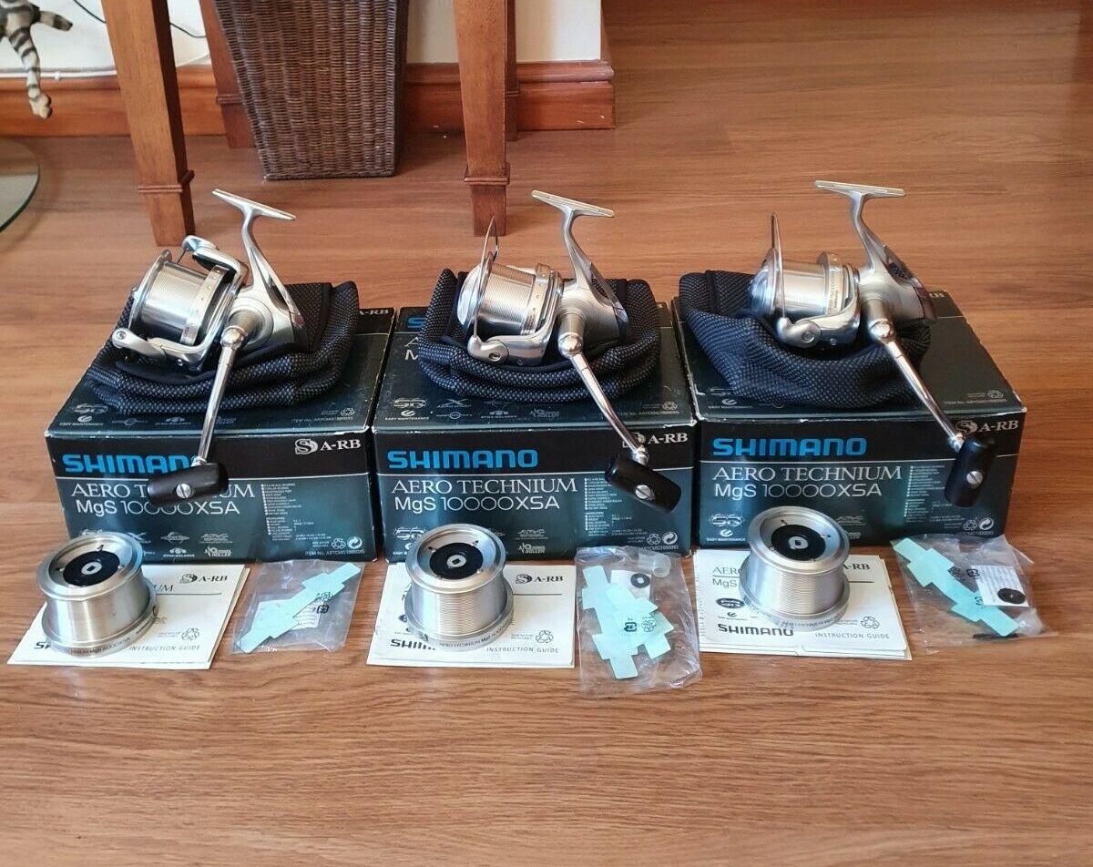 Ad - Shimano Technium MGS <b>10000</b> XSA On eBay here -->> https://t.co/PdRrgK1yDj  #carpfis