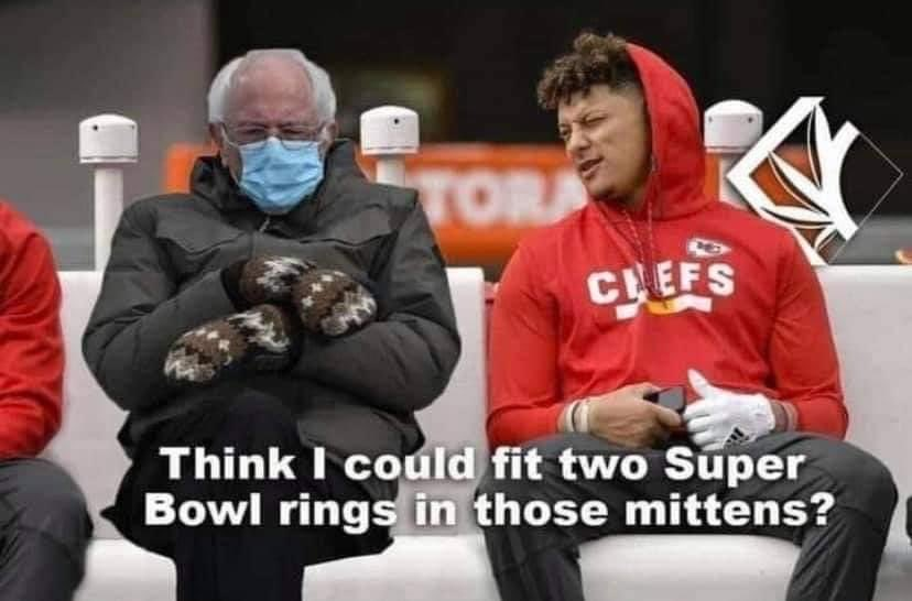 test Twitter Media - RT @CRobbins25: Just gonna leave this right here... 😂 #ChiefsKingdom https://t.co/vafos8lPF6