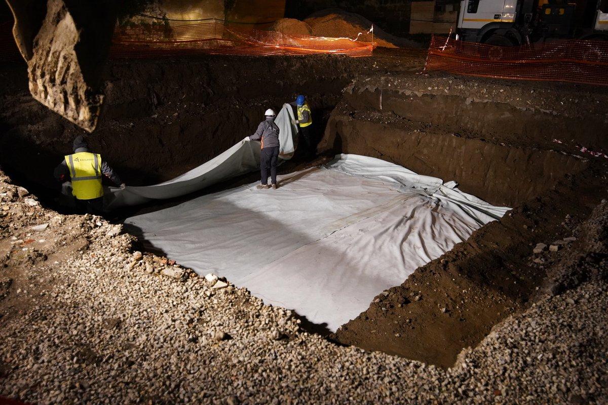 test Twitter Media - Ritorna a #Sorrento la #Balenottera comune ritrovata morta il 14 gennaio scorso, a venti metri di profondità, nel porto di Marina Piccola. Il comunicato stampa: https://t.co/D2YArQHUck #balena https://t.co/KppcaikAja