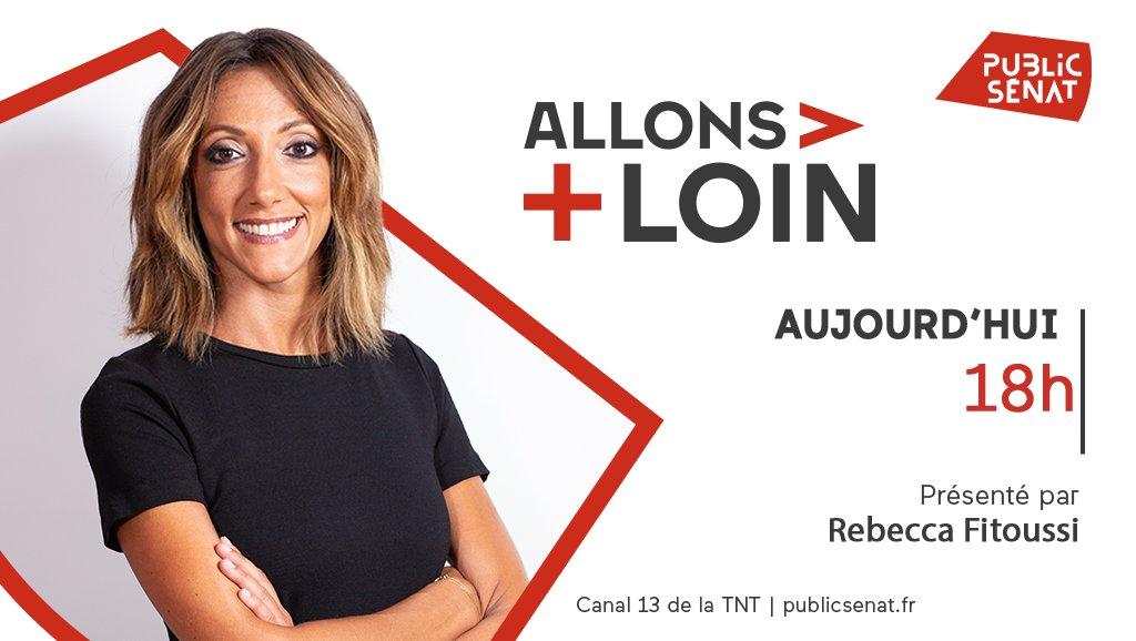 RT @publicsenat: 🔴 A 18h dans #ALPL @fitouss reçoit :   👉 @FournierSenat, sénatrice #UC du Pas-de-Calais