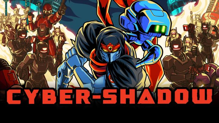 Relive the authenticity of the classic 8-bit challenge in #CyberShadow, a pulse-pounding 2D ninja action platformer from @MekaSkull and @YachtClubGames. Available now for #NintendoSwitch!  🌃: