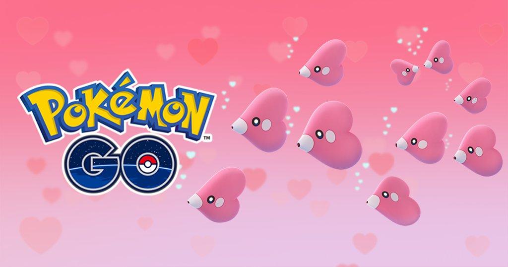 test ツイッターメディア - 新たなテーマのバトルカップで、バトルへの愛を表現しましょう! 期間限定で「ラブラブカップ」が新登場!💞  CPが1500以下の、赤色とピンク色の姿のポケモンだけが参加できます。 日本時間2月9日(火)早朝から「GOバトルリーグ」でスタート!https://t.co/fLxtYljXnP #GOBattle #ポケモンGO https://t.co/em5hBK87ly