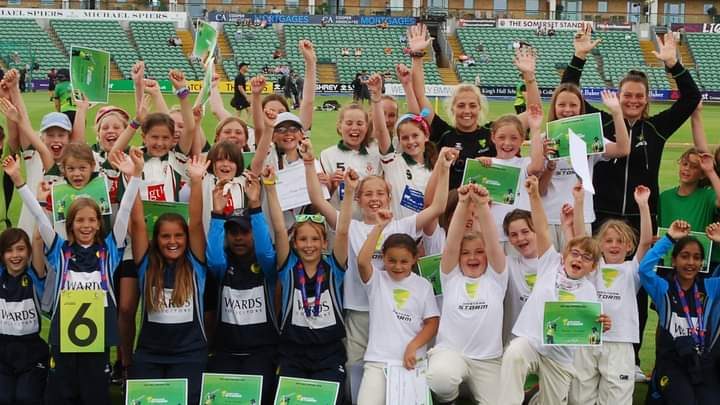 test Twitter Media - 👍We have had a good response to our support package directed at clubs who want to start an U11 girls section this season.    it's not too late to get involved! 🏏🏏  For more information: 👇👇👇 https://t.co/U1zBpHhdQa https://t.co/vnZons9mVR