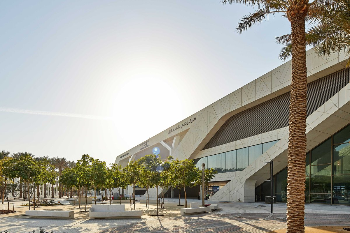 test Twitter Media - The FIDE World Chess Championship will take place at the state-of-the-art Dubai Exhibition Centre, co-located at Expo 2020. The Championship will also include a series of side events, including exhibition matches and appearances by former champions and celebrity fans. https://t.co/IOpw0WW2DW