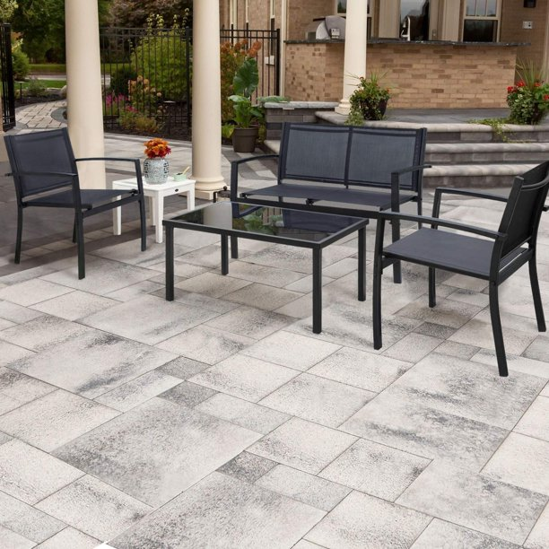#ad 4-Piece Patio Set for $114! https://t.co/Gshp0zkBwX...