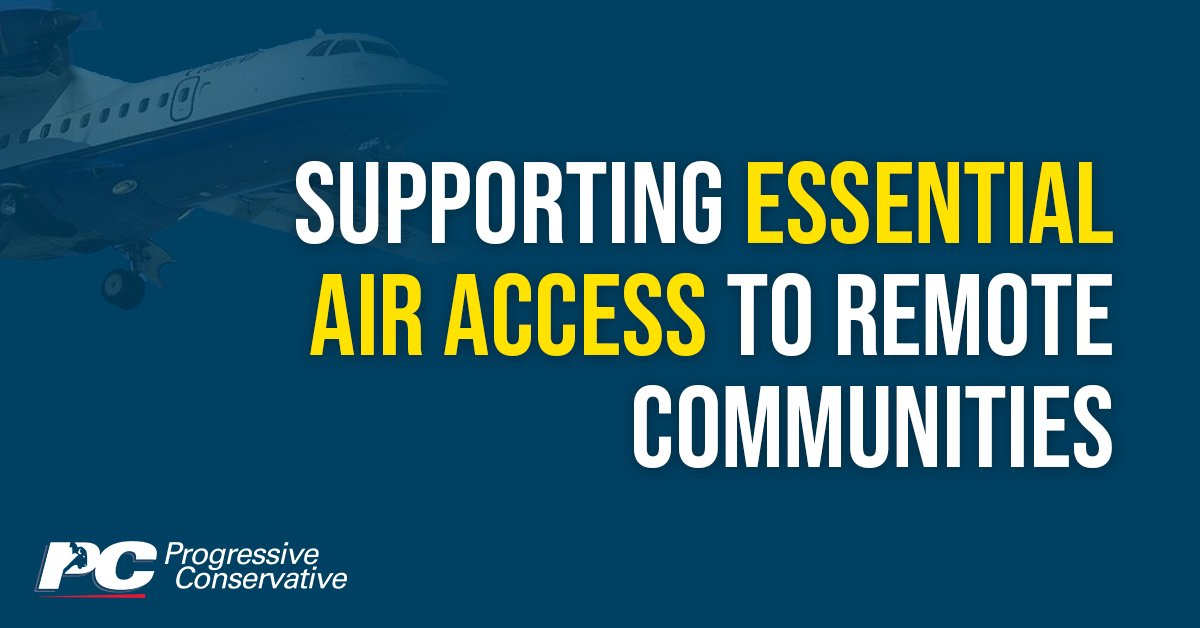 test Twitter Media - We need to ensure remote communities will continue to receive the supplies they rely on during the pandemic.   Learn more: https://t.co/9z9g7wy3C5   #mbpoli #manitoba https://t.co/lOdWxDCWw5