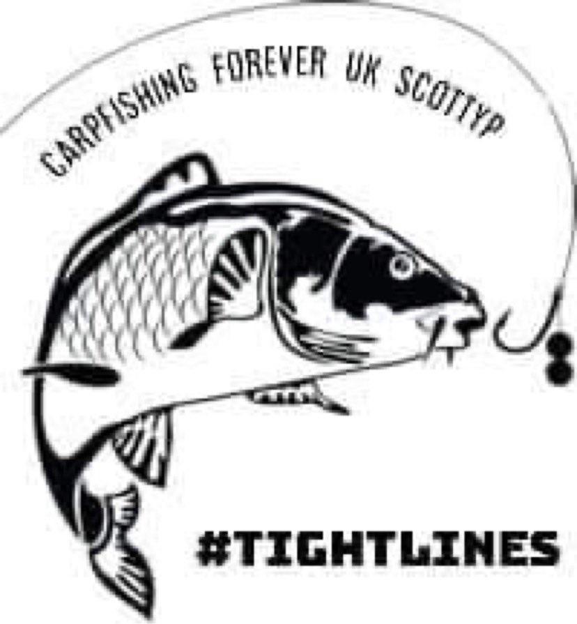 Love the new logo #carp #carpfishing #<b>Tightlines</b> #fishing #carpfishinguk2021 https://t.co/yru