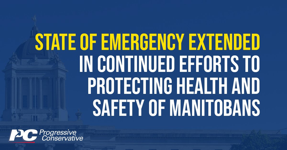 test Twitter Media - There is still a lot of work to be done in the fight against COVID-19. Our PC government will continue to take the necessary precautions to protect the health and safety of all Manitobans.   https://t.co/NnyDcEUy6O  #mbpoli https://t.co/4pgAoj9peJ
