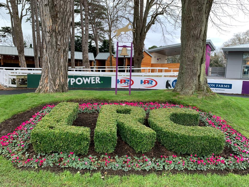 test Twitter Media - Day two in @LeopardstownRC #DublinRacingFestival  We're bringing you the action on @RacingTV @RTEracing and @itvracing https://t.co/xPwJ6gCdXj
