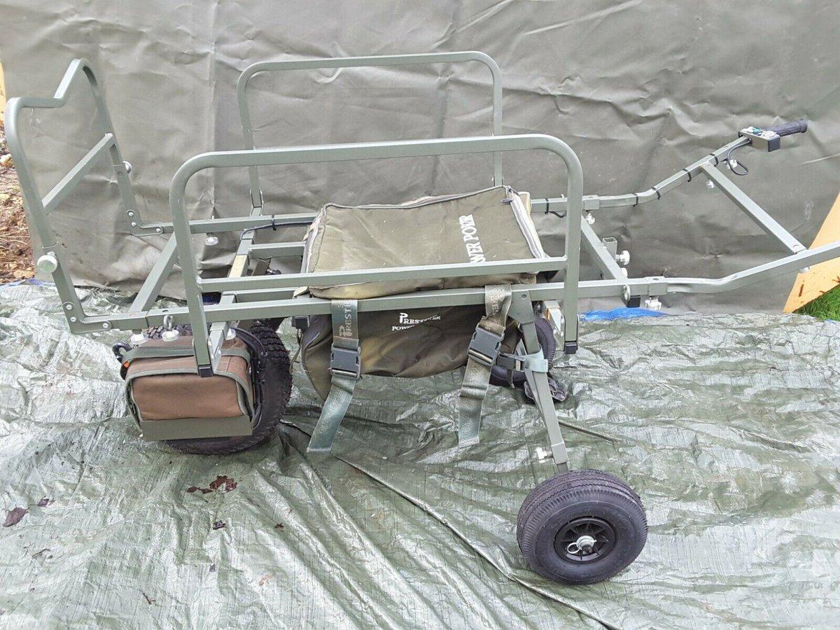Ad - 24v Mk6 Fat Boy Prestige Power Porter Carp Barrow On eBay here -->> https://t.co/QIIjiZmE