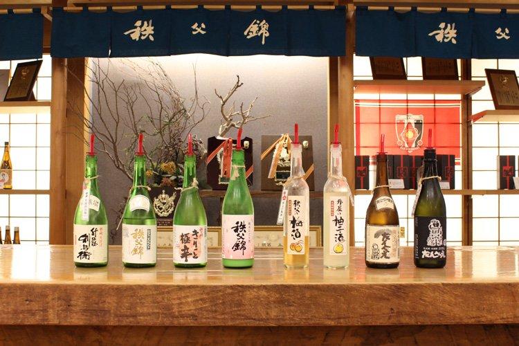 test ツイッターメディア - 【酒造りの森 秩父錦】 270年余の歴史を持つ「#秩父錦」の醸造工場に酒蔵資料館、物産館を併設した観光酒蔵です。 皆様是非お立ち寄りくださいませ! ふらっとちちぶモバイルスタンプラリーのラリーポイントにもなっております #秩父錦 #ふらっとちちぶモバイルスタンプラリー #スタンプラリー #秩父 https://t.co/M3gGnnO1yS