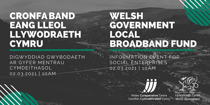 test Twitter Media - Get people online with the broadband fund. It's for increasing access to broadband locally, and you can learn more about it an event to discuss its opportunities on 02/03/21. Read more and pre-register: https://t.co/menV7n9iJH @WalesCoOpCentre https://t.co/ppVf3EtSEy