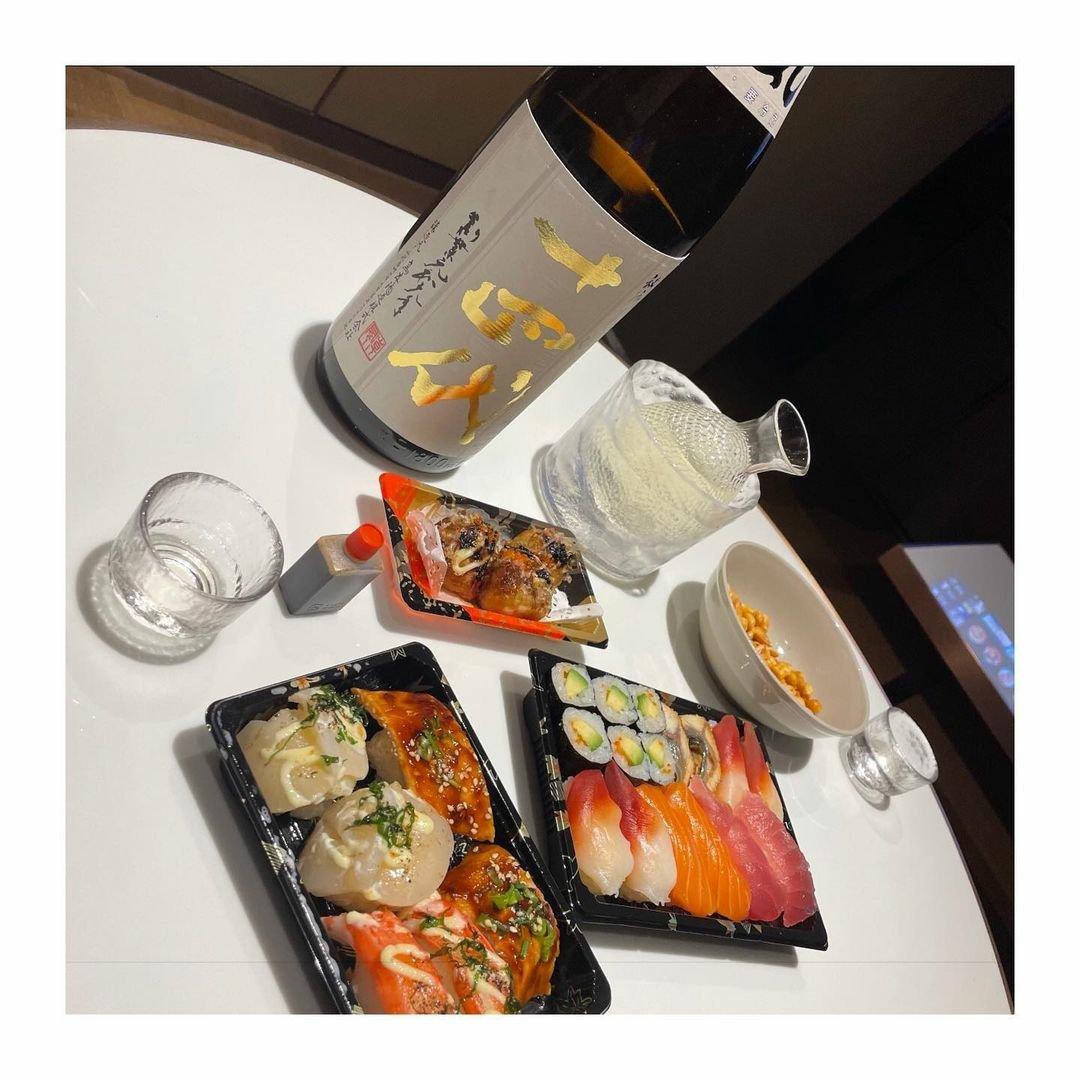 test ツイッターメディア - 日本酒飲まないから知らなかったけど十四代って入手困難な日本酒! https://t.co/bW4TCJOcjS