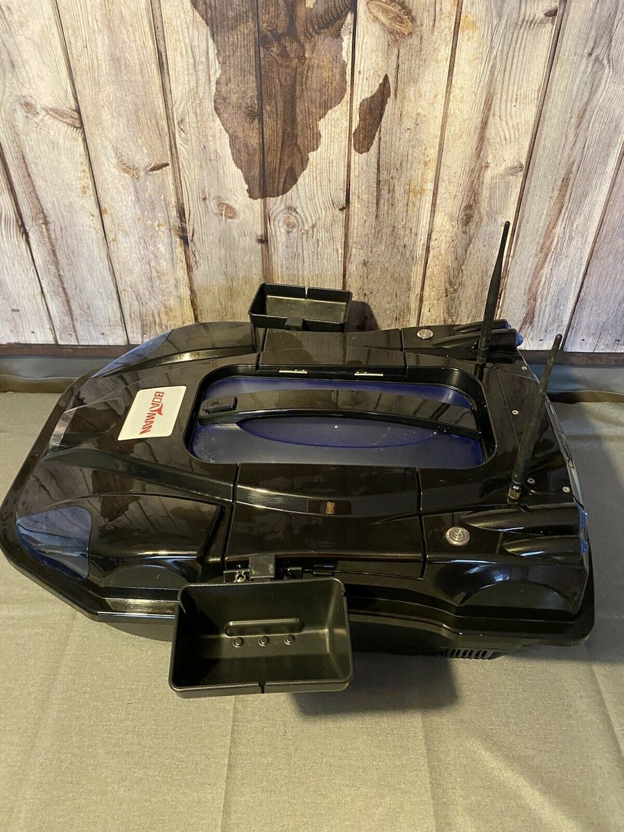 Ad - Boatman Leader Pro (sonar And Gps) Bait Boat On eBay here --&<b>Gt;</b>&<b>Gt;</b> https://t.co