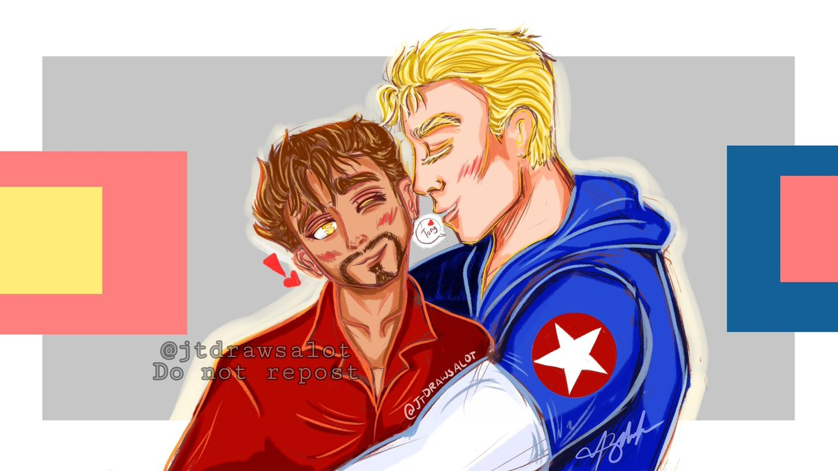 Can I offer you a Emh #Stevetony doodle in these trying times.