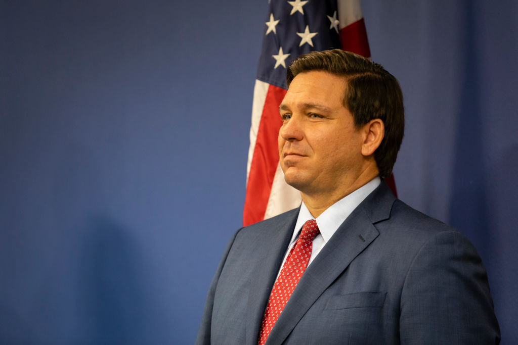 Poll: Ron DeSantis is the most popular Republican in Florida