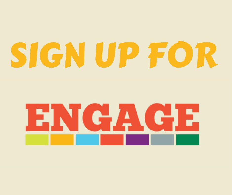 test Twitter Media - Sign up for the Wesleyan ENGAGE newsletter to get regular updates from the Jewett Center for Community Partnerships, Patricelli Center for Social Entrepreneurship, Allbritton Center for the Study of Public Life, Sustainability Office and more! https://t.co/Pif106XgQp https://t.co/bvVorRkG9d