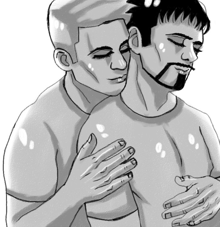uh the grayscale group of my stocking stuffers for you gave me a stocking 2020 lol #stony #stevetony