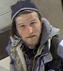 A number of people involved in the violence at the U.S. Capitol on January 6 are still at large. Help the #FBI apprehend them. If you recognize this individual, submit a tip to  When you leave a tip, reference photo 223.