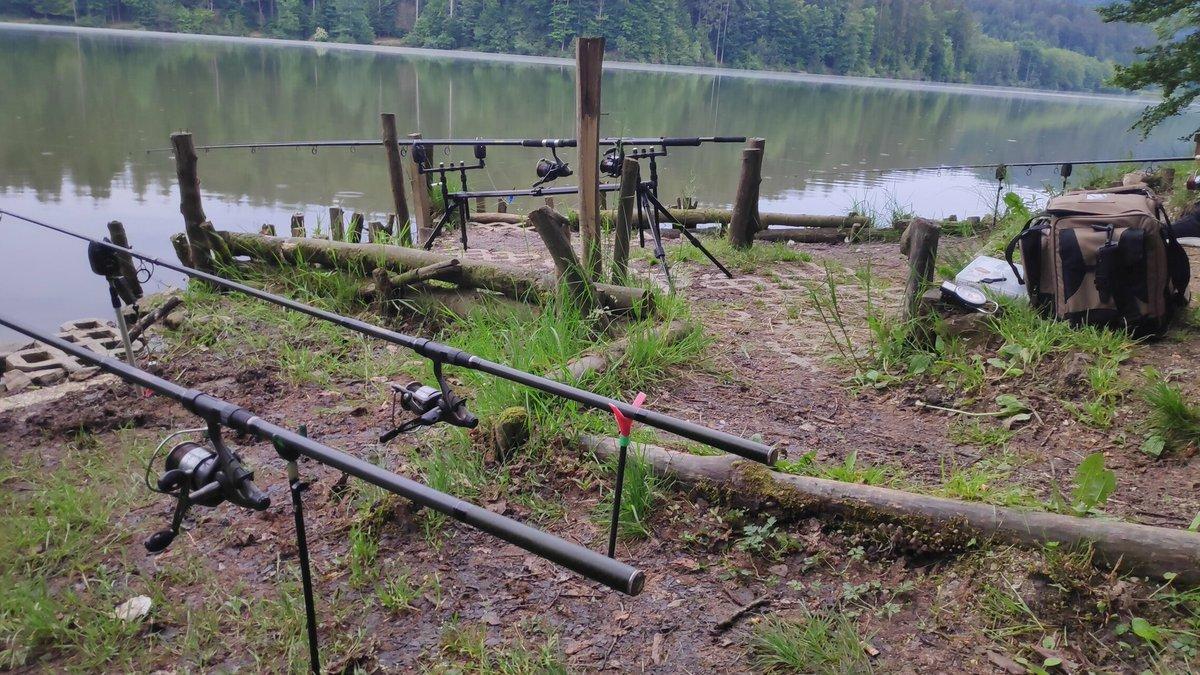 One more week and i am back here!!!   Cant wait 😁  #carp #fishing #angling #<b>Ribolov</b> #carpf