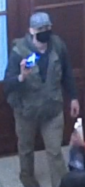 The #FBI is seeking information that leads to the capture of individuals involved in the violence at the U.S. Capitol on January 6. If you recognize this participant, leave a tip at  and refer to photo 226.