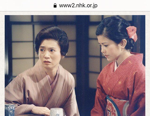 test ツイッターメディア - 澪つくし 139回  高師美雪さんが(17歳くらいの)中森明菜レベルに可愛らしく艶っぽい。  小悪魔・加賀まりこさんが和風に見えるほどこの頃の沢口靖子さんは洋風のお顔。 https://t.co/voeHQpTJH4