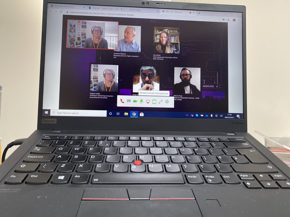 test Twitter Media - We can still have fabulous discussions online!  @digifest21 @Aftab_Hussain @hope_steven and Alex Butler https://t.co/UUA3h64Ske