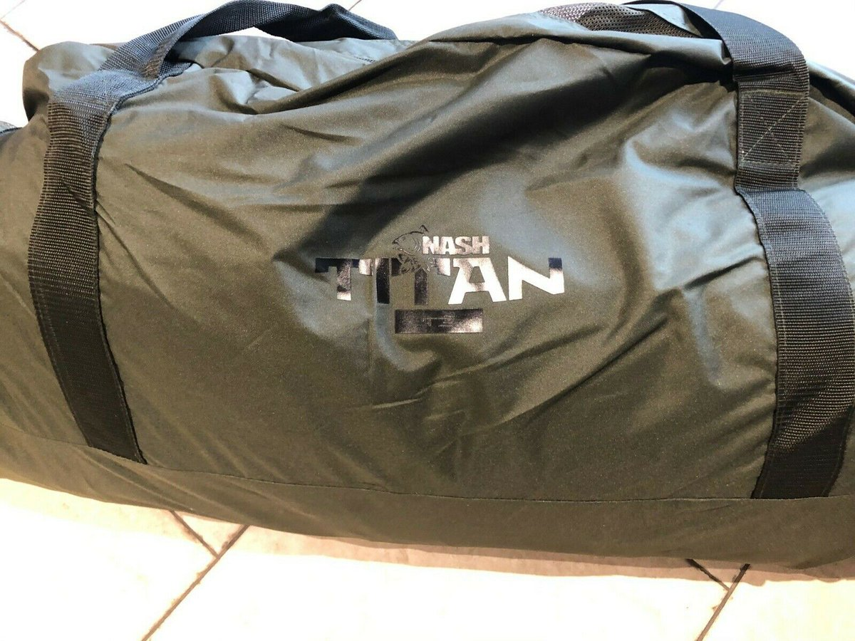 Ad - Nash Titan T3 Mk2 On eBay here --&<b>Gt;</b>&<b>Gt;</b> https://t.co/DjfS9q4MCw  #carpfishing h