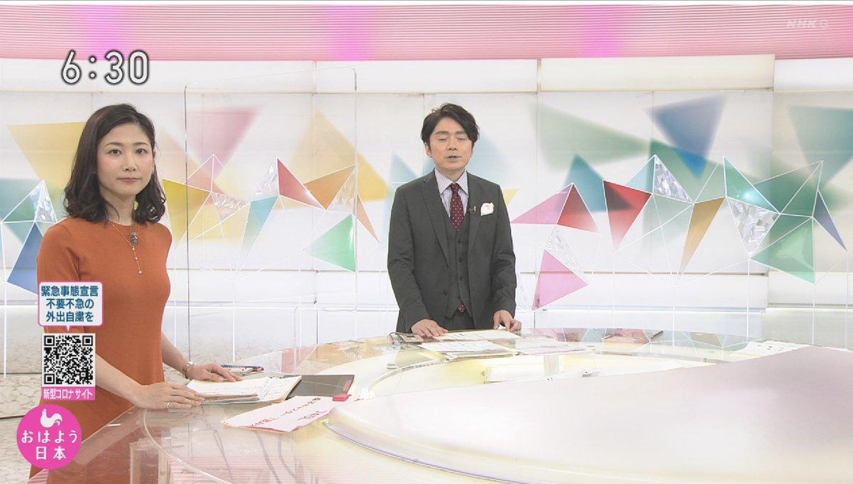 test ツイッターメディア - 桑子真帆 #桑子真帆 #NHK https://t.co/UCEiTYNeYp