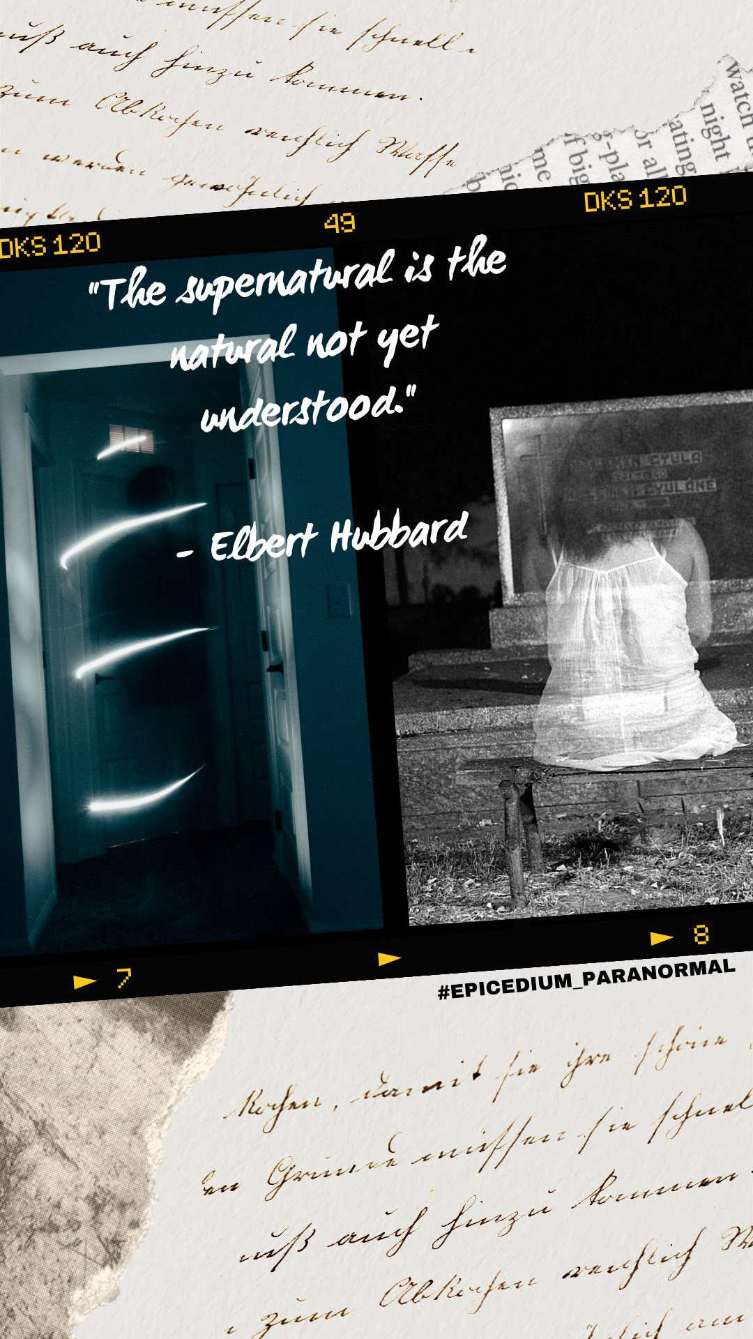 #epicedium_paranormal #epicediumnj #paranormal #paranormalactivity #paranormalinvestigators #misunderstood #paranormalteam #paranormaltravels #paranormaltruth #researchers #professionals #freeservice https://t.co/URbKeo2s1M
