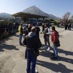 🔴⚙️ Continua il presidio permanente alla #Blutec di #TerminiImerese. La #Fiom c'è! https://t.co/9LqO93GHNw
