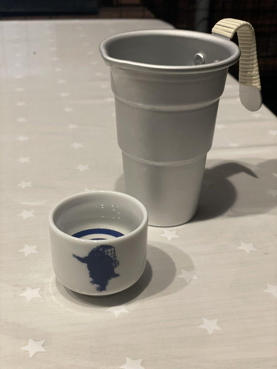 test ツイッターメディア - 晩酌用にと鶴齢本醸造買ってきてたの。 今日は寒いし熱燗にしよーとチロリに移しつつも舐めてみたらやっぱりうまーい😆 このうまさでこの値段はやべーですよ。 熱燗も飲みやすくてやべーですよ。 しばらく酒はこれでいいな… https://t.co/w2CxoVMmvZ