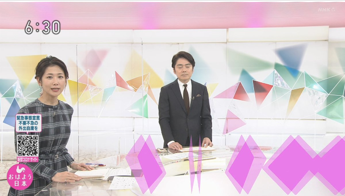 test ツイッターメディア - 桑子真帆 #桑子真帆 #NHK https://t.co/xbjqRCX7m7
