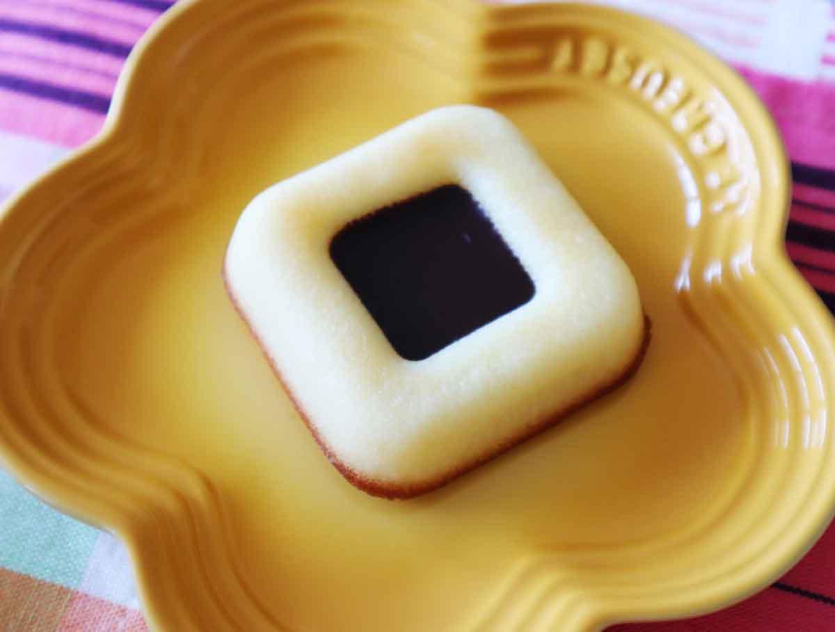 test ツイッターメディア - ゴンチャロフのKellyというサブブランドの菓子、おしいです https://t.co/PdwKmqKG2H