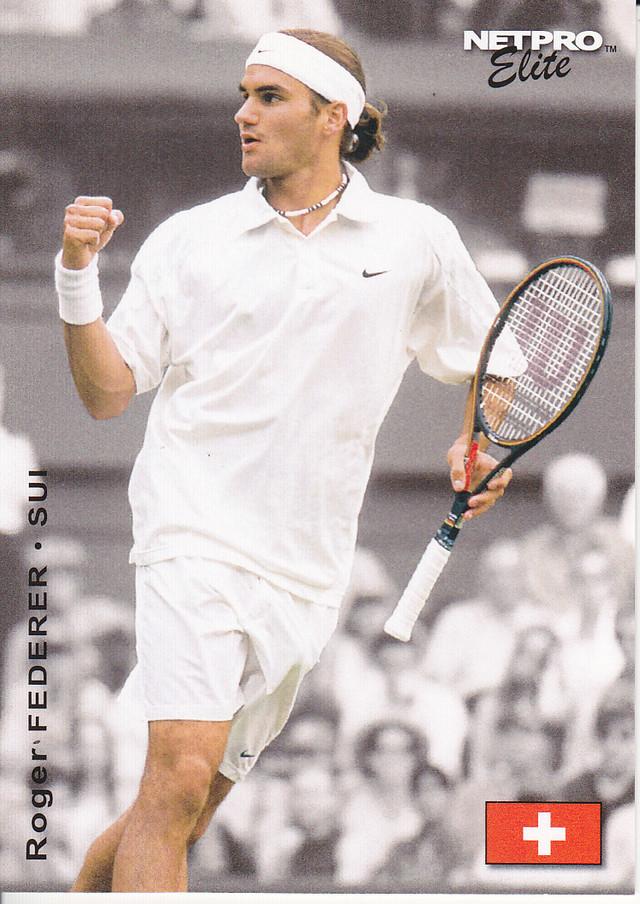 test ツイッターメディア - ☆フェデラー、ドーハに続きドバイの大会にも出場へ テニス #トレーディングカード!~海外サイトで高騰!お持ちのファンは大切に!     #フェデラー のカード!お求め安い価格となっておりますぜひご利用ください! ☆ご購入はこちら!→https://t.co/4hqxLq3Mii  #リバティクロス #RogerFederer https://t.co/vcMfcs1uMs