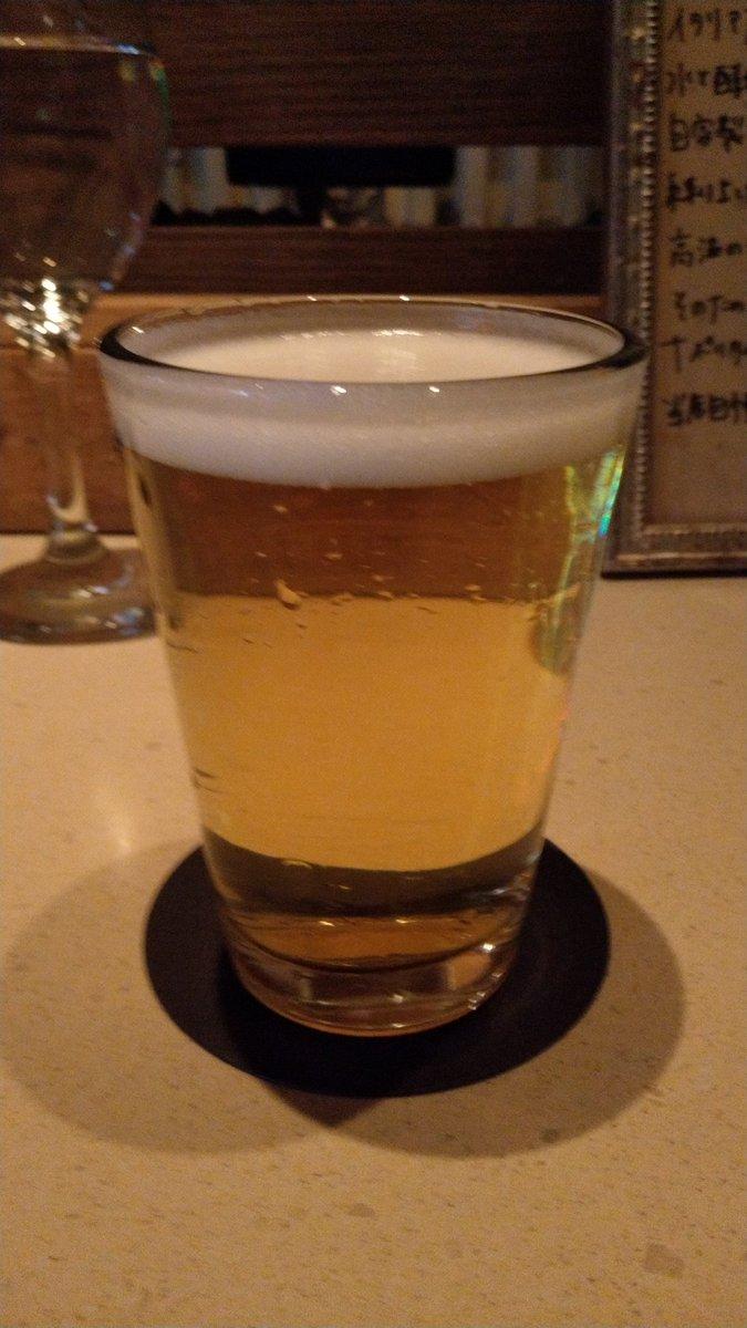 test ツイッターメディア - #BlackTide brewery と男山酒造コラボ第2段 Azure Wind   第1段 Azure Mist が麹薫る純米酒なら、こちらは大吟醸のようなすっきり感‼️  おすすめの一杯  #クラフトマン仙台 https://t.co/nmvFnbv4Qd
