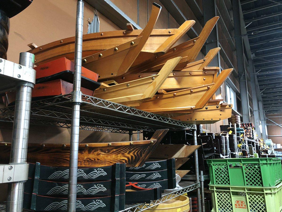 テンポス 鮨屋 下駄 かなりヤバイラインナップ 残骸だらけに関連した画像-05